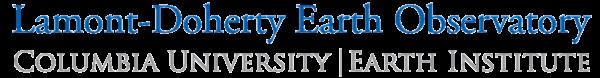 Lamont-Doherty Earth Observatory logo