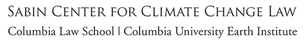 Sabin Center logo